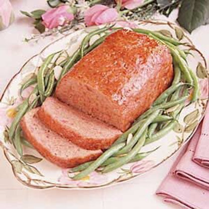 Hamloaf -made by Gahrs