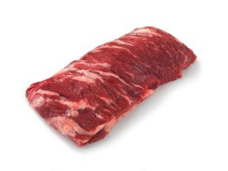 Skirt Steak, 2/pk,  $/LB