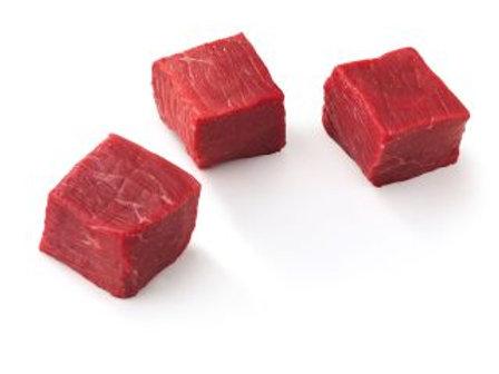 Sirloin Beef Tips  $/lb, 1lb/pk
