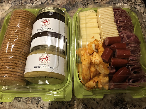 Party Snack pack