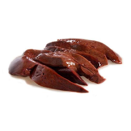 Beef Liver $/lb