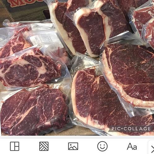 1/8- Big Beef Bundle