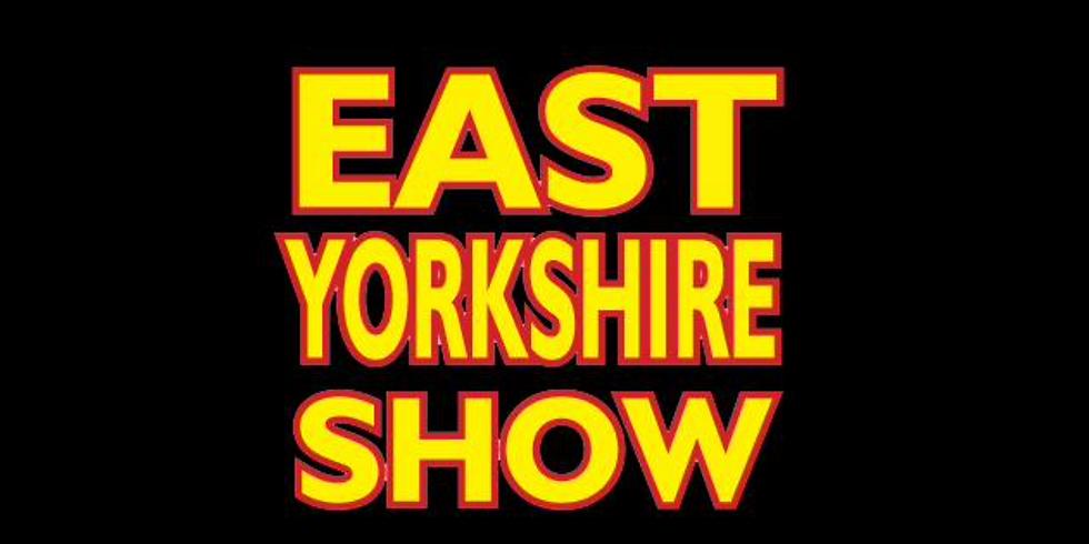 East Yorkshire Show - Brantingham