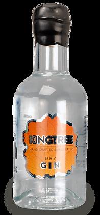 Kingtree Dry Gin 20cl