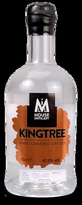 Kingtree Dry Gin 70cl