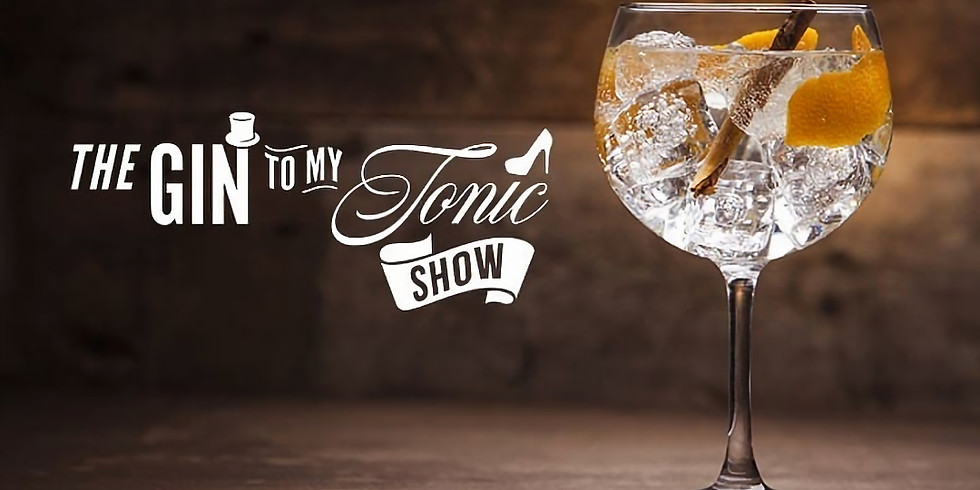 The Gin to My Tonic - Manchester