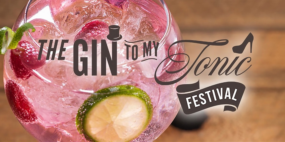 The Gin To My Tonic - Hull