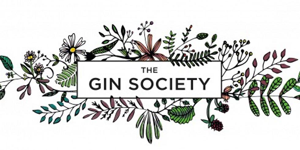 Gin Society Hull