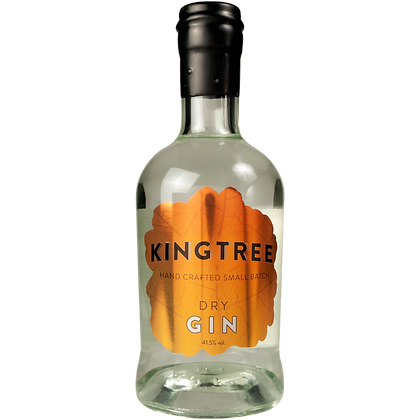 Kingtree Premium Dry Gin 50cl