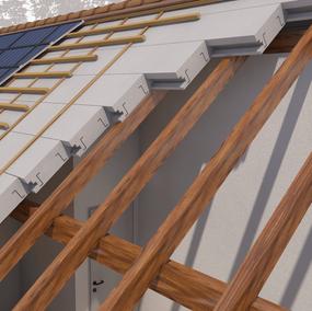 RenoRoof Solar Detail