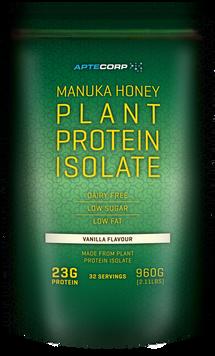 Manuka Honey Protein