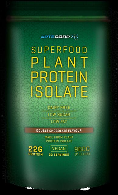 Superfood Vegan Protein