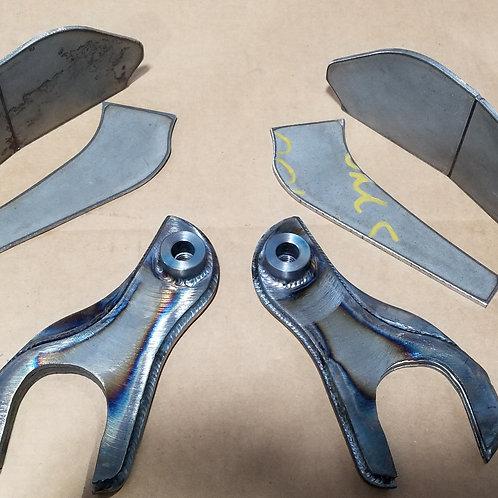 Layframe swingarm builders kit