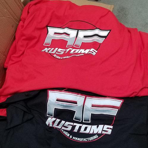 AF Kustoms Shirt