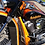 Thumbnail: Complete Softail Chin Spoiler