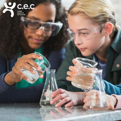 Meninas e mulheres na ciência