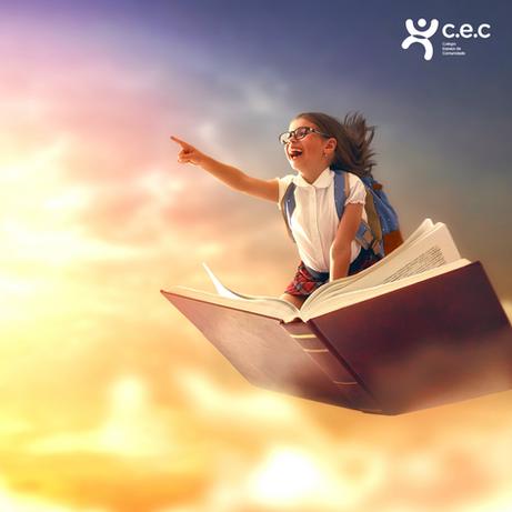 Dia Internacional da Leitura Infantil