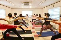 NamahShivaya Yoga 湘南校