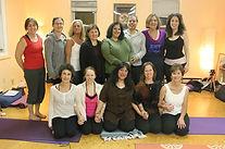 NamahShivaya Yoga ボストン校