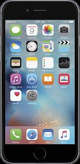 Apple iPhone® 6 - Prepaid