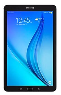 "Samsung Galaxy Tab® E (8.0"")"