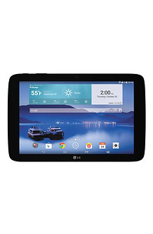 LG G Pad™ 10.1 LTE