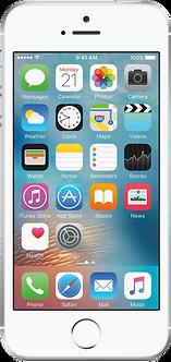 Apple iPhone SE - Prepaid