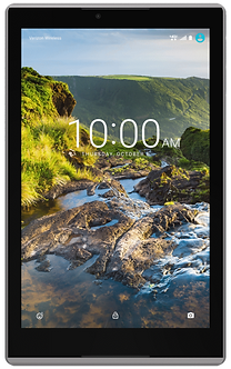 Verizon Ellipsis® 8 HD