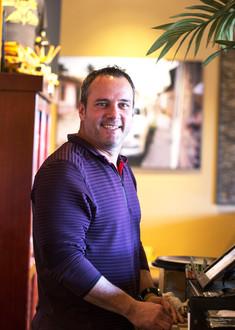 Julio Ortiz, Owner