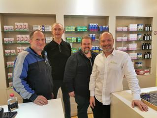 """""""Fragen Sie ihren Arzt UND Apotheker"""": Leutschach lebt es vor"""