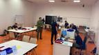 Einsatzbefehl: Steirische Feuerwehren rücken nach Nordmazedonien ab
