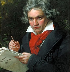 Ein Freund Beethovens? Lächerlich...