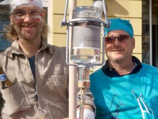 Ärztenotstand gelöst: Leutschach hat mobiles Ärztezentrum