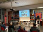 Intensiver Abend: Szenische Lesung im Rüsthaus Leutschach
