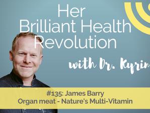 Organ meat - Nature's Multi-Vitamin