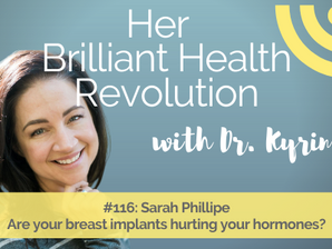 Are your breast implants hurting your hormones?