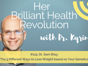 The 3 Different Ways to Lose Weight based on Your Genetics