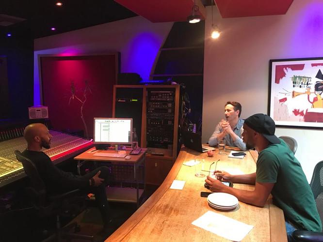 Chris Studio 3