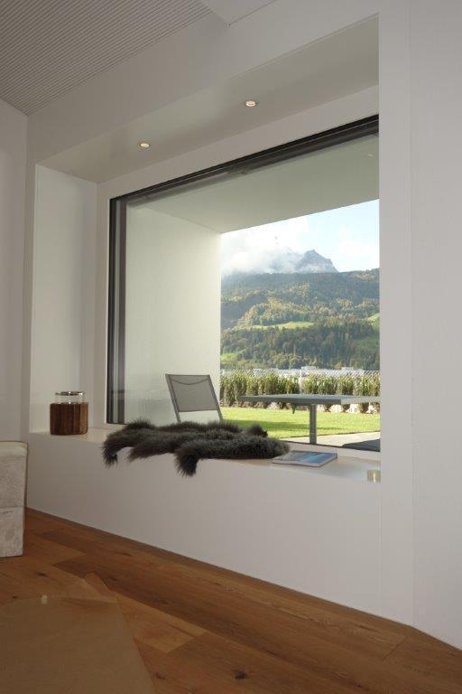 Panoramafenster
