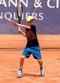 Nico Sommer, Jg. 2008