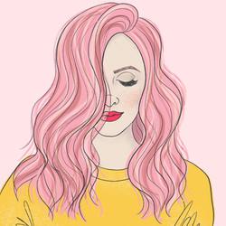 emmakisstina-pink-hair