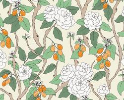 Gardenias & Kumquats