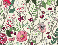 Botanical Flora