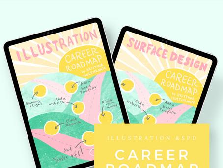 A New Career Kick Start E-Guide!