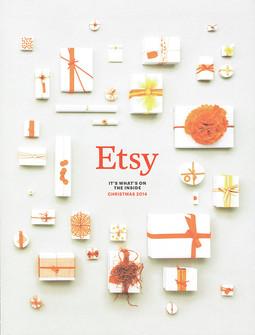 Etsy Christmas 2014