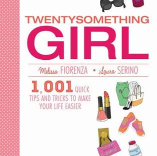 Twentysomething Girl Book