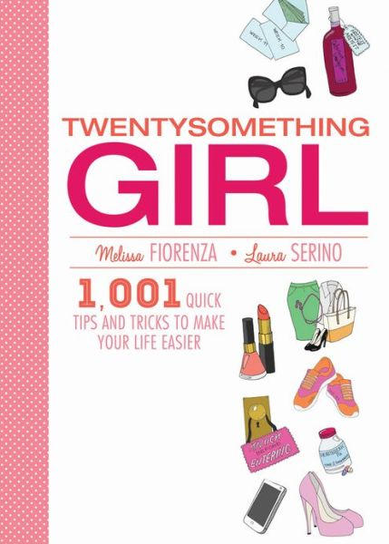 Twentysomething Girl Book