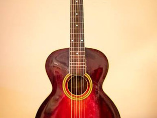 1920 L-3 Gibson Guitar For Sale