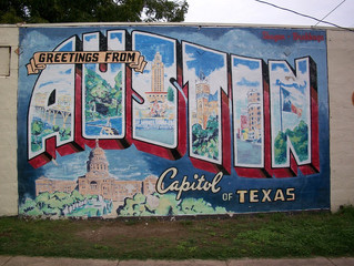 Austin Voted No. 1 Place to Live by the U.S. News and World Report