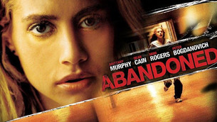 DVD REVIEW:  The Abandoned